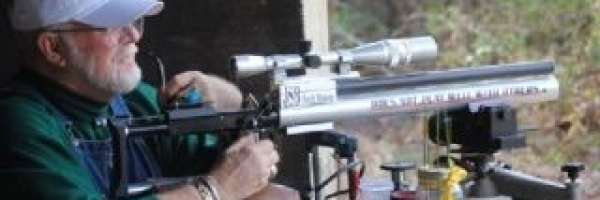 Home - United States Air Rifle Benchrest