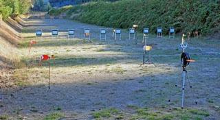 JCSA Range