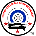 United States Air Rifle Benchrest Logo